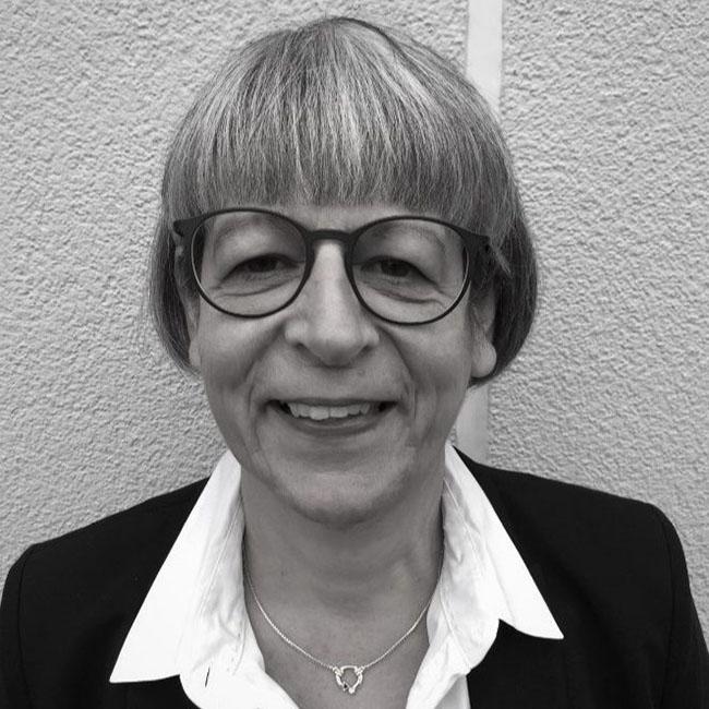 Ursula Rehmann